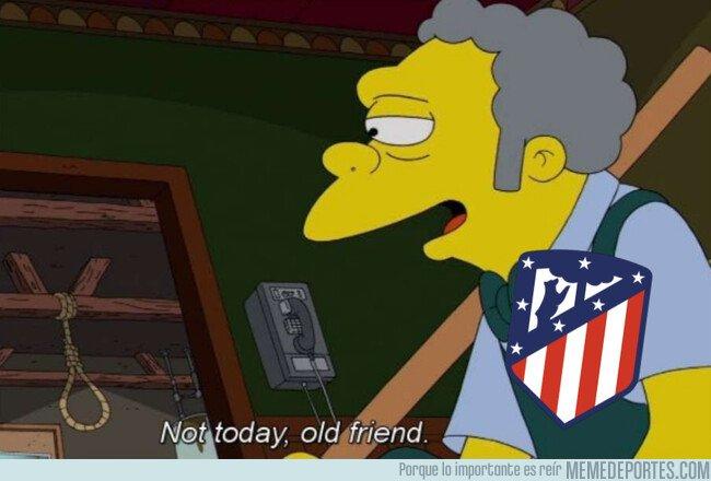 1072536 - El Atlético aún conserva una mínima esperanza