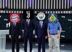 Enlace a El grupo C de la Champions League 2019/2020, vía @aleeudlp