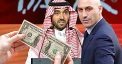 Enlace a El motivo por el que solo Barça y Madrid votaron que sí a la Supercopa en Arabia Saudí