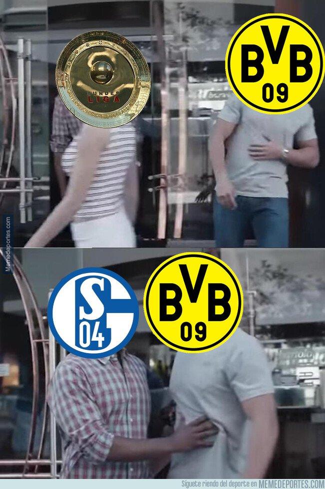 1072809 - Se define la Bayernliga