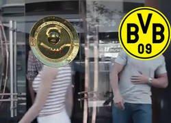 Enlace a Se define la Bayernliga