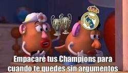 Enlace a Los del Madrid, hoy y siempre