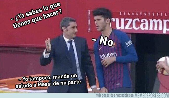 1073227 - Las indicaciones de Valverde. Trad @EPLBible