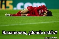 Enlace a Ramos ha pasado por aquí... by: @culesdelfcbar