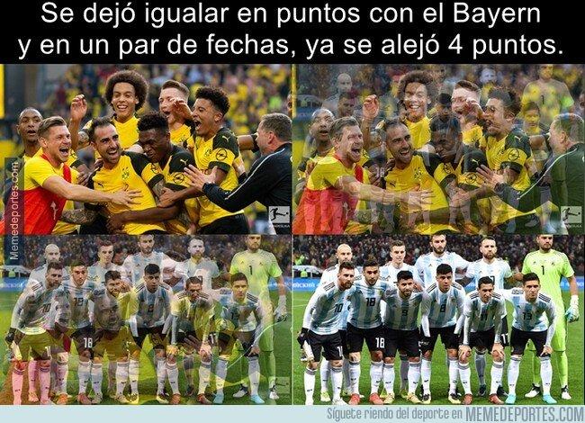 1073563 - ¿Por qué Borussia? ¿Por qué?