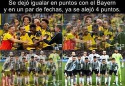 Enlace a ¿Por qué Borussia? ¿Por qué?