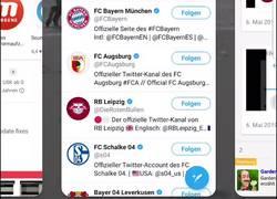 Enlace a Éste es el original vídeo del Colonia tras ascender a la Bundesliga