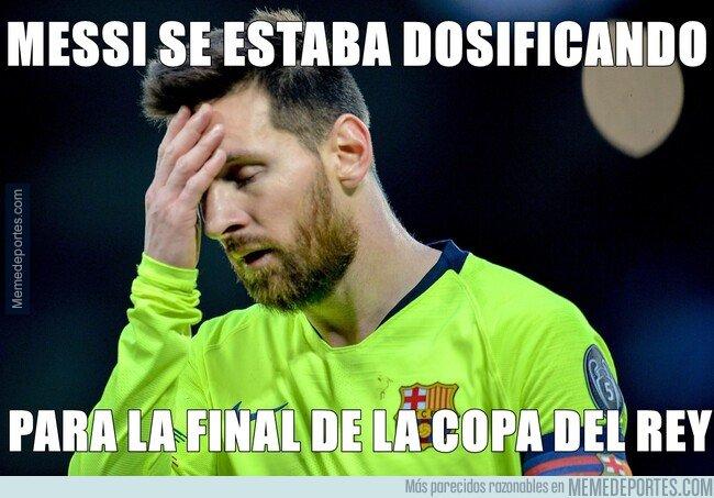 1073789 - Messi tiene prioridades