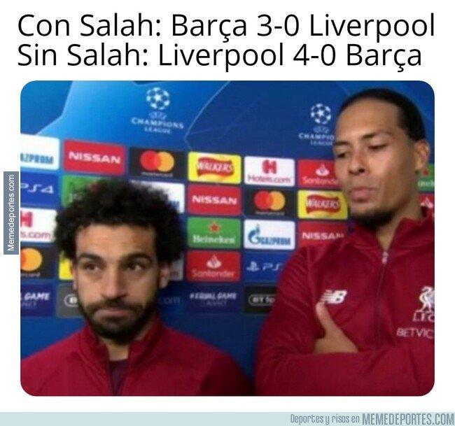 1073996 - Salah, queremos una explicación