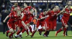 Enlace a Liverpool ya empieza a celebrarlo