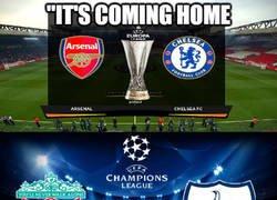 Enlace a El fútbol vuelve a casa