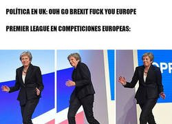 Enlace a Política vs Fútbol
