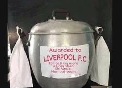 Enlace a No todo es tan malo para el Liverpool