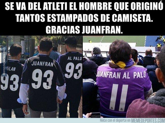 1075022 - Nunca olvidaremos a Juanfran