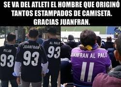 Enlace a Nunca olvidaremos a Juanfran