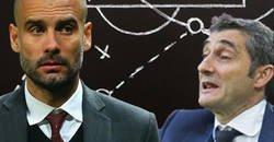 Enlace a La diferencia más clara entre Valverde y Guardiola como entrenador que tiene cabreados a muchos culés