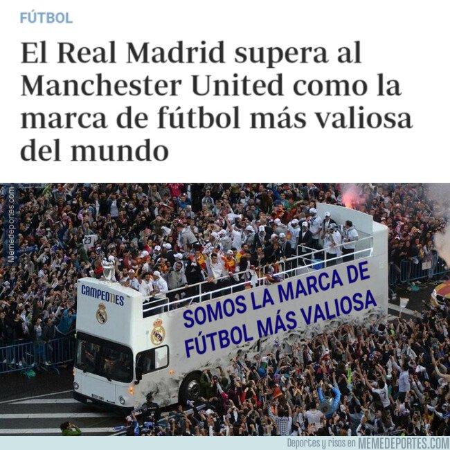1075244 - Un nuevo logro para el Madrid este año