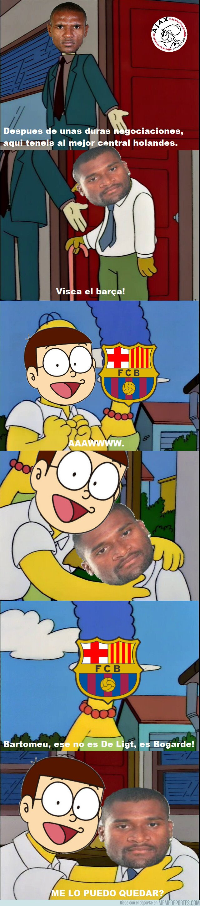 1075362 - [OFICIAL] El Barça ficha al mejor central holandés de la historia