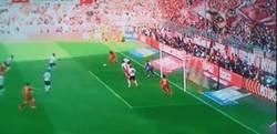 Enlace a Gol de Renato Sanches para poner 3 a 1 al Bayern de Munich