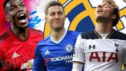 Enlace a La alineación del Real Madrid si juntamos todos los jugadores que suenan para fichar por ellos