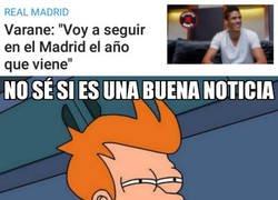 Enlace a La continuidad de los jugadores del Madrid puede no ser una buena noticia