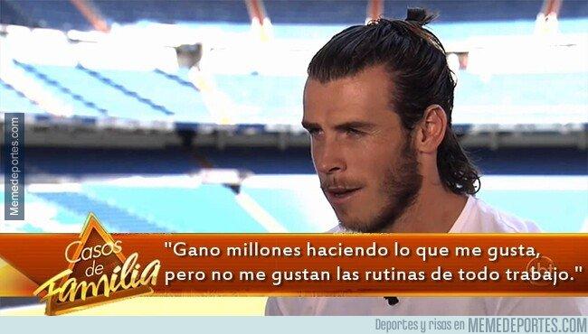 1075817 - Ahora hay que sentirse triste por el millenial Bale.