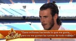 Enlace a Ahora hay que sentirse triste por el millenial Bale.