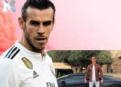 Enlace a ¿Tendrá razón Bale respecto a la vida de los futbolistas?