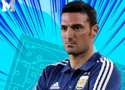 Enlace a El once de ausencias argentinas para la Copa América