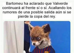 Enlace a Apoyar al Valencia no sirve de nada