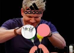 Enlace a Y así es cómo Adidas creó la camiseta del Leicester