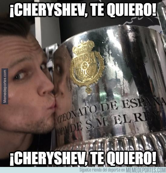 1076187 - ¡Cheryshev, te quiero!