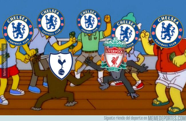 1076518 - El Chelsea ya espera rival para la Supercopa de Europa