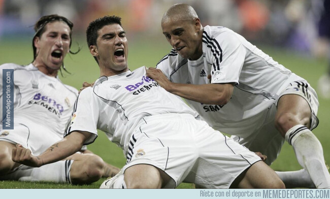 1076692 - Hay momentos en la vida en que no hay colores, adiós a un gran futbolista, descansa en paz José Antonio Reyes