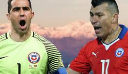 Enlace a ¿Qué está pasando en Chile con Claudio Bravo?