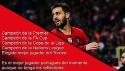 Enlace a El verdadero hombre de Portugal
