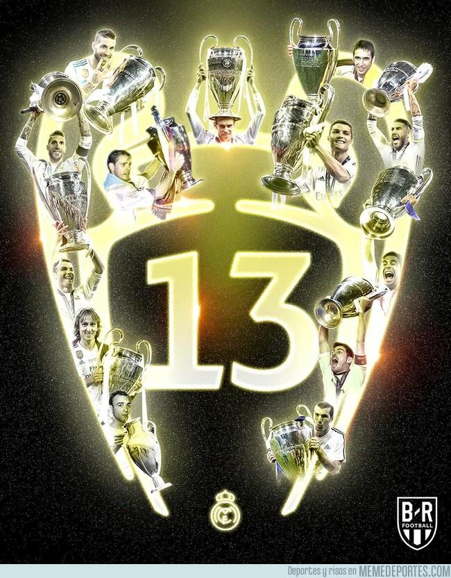 1078035 - Se cumple el 63 aniversario de la 1ª Copa de Europa