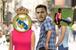 Enlace a Hazard reniega de su pasado