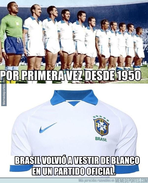 1078146 - Brasil pondrá fin a una superstición de más de 70 años