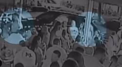 Enlace a El momento en el que Big Papi es baleado por un desconocido en un lugar público