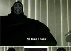 Enlace a Brasil y su nuevo miedo