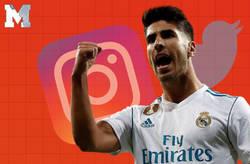 Enlace a Un post de Asensio demuestra lo tóxico que es Twitter y lo fanfarrón que es Instagram