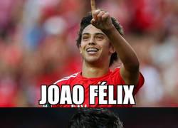 Enlace a Hoy el Atlético está muy Félix