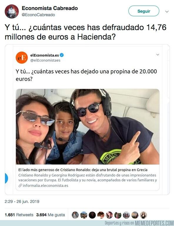 1079413 - 1, 2, 3... hacienda
