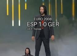 Enlace a España le gana todo tipo de europeos a Alemania