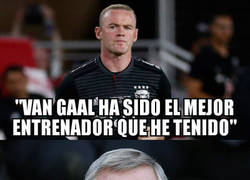 Enlace a Rooney se ha olvidado de Sir Alex en la MLS