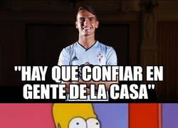 Enlace a ¿Captará el Barça la indirecta de Denis Suárez?