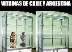 Enlace a Partidazo por el tercer puesto de la Copa América