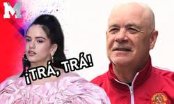 Enlace a Alfredo Duro escribe este mensaje totalmente en contra de Rosalía y hace arder todo Twitter