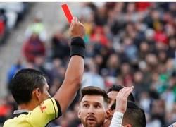 Enlace a La expulsión de Messi
